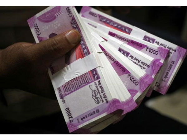 Income Tax Department Warns Against Cash Deals Rs 2 Lakh Above