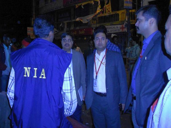 భారీ పేలుళ్ల కోసం హైదరాబాద్ ఐఎస్ఐఎస్ యత్నం: ఎన్ఐఏ