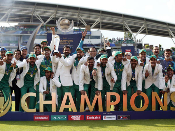 Icc Champions Trophy Here S How Much Prize Money The Finalists