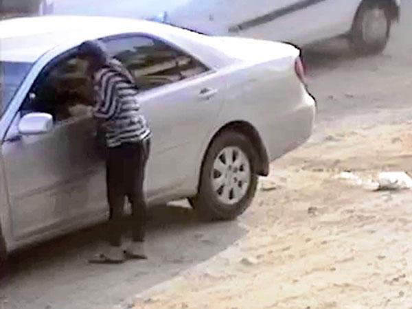 Cops Learn Peruvian Gang Behind Kukatpally Theft