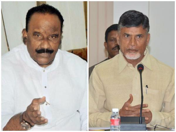 Nayini Narasimha Reddy Says Tdp Will Rule Telangana