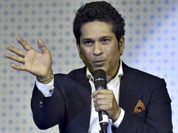 Sachin Tendulkar thanks 'greatly proudful' fan from Kerala