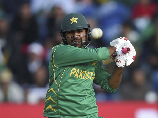 Champions Trophy: Pakistan players told not to give unsolicited advice to Sarfraz Ahmed
