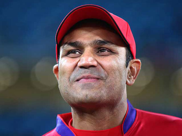 India coach job: Virender Sehwag clarifies on his 'two-line CV'