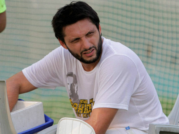 Pakistan cricket back on track after ICC Champions Trophy win: Shahid Afridi