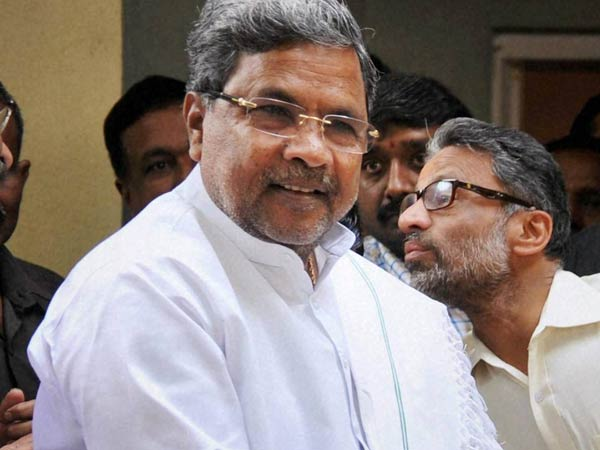 Who is harrassing CM Siddaramaiah's daughter-in-law Smitha?