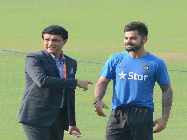 ICC Champions Trophy: Sourav Ganguly urges Virat Kohli to pick R Ashwin for South Africa clash