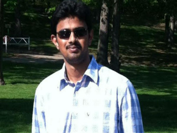 Srinivas Kuchibhotla shooting: Navy veteran indicted for hate crime charges