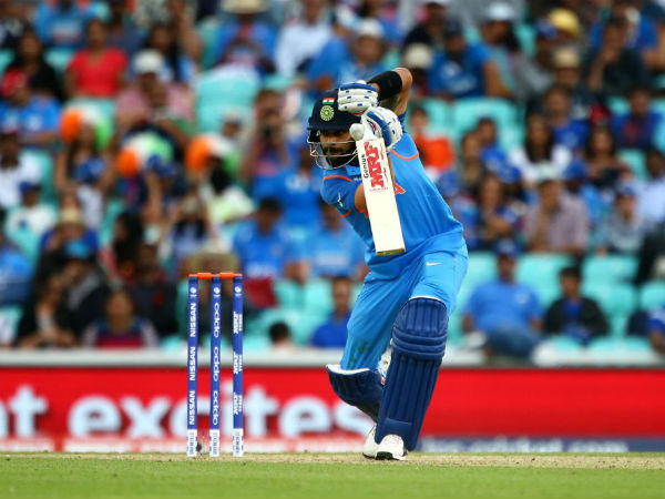 Champions Trophy: Can't take 'dangerous' Bangladesh side for granted, says Virat Kohli