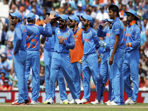 Champions Trophy final: 'Pressure is more on India'
