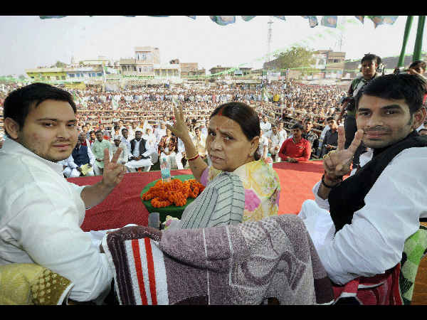 rabri-devi-with-sons