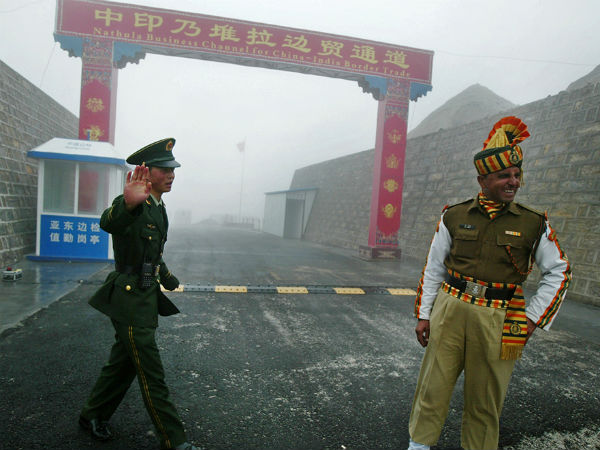 China Will Have To Take 'Military Way' If India Doesn't Listen: Chinese Media