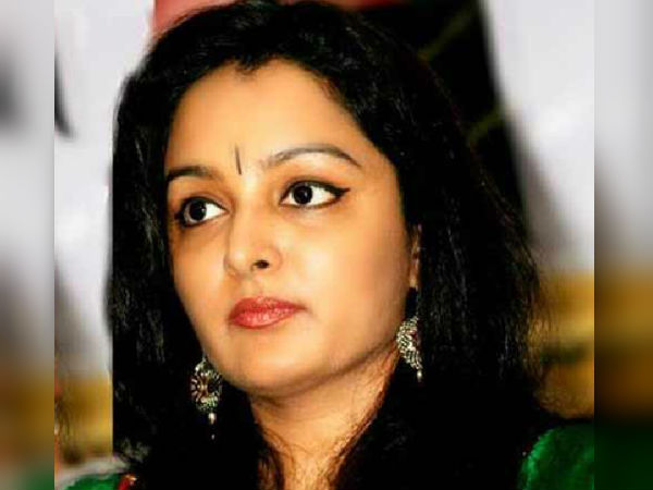 Dileep's former wife Manju Warrier was the first person to openly say that there is a criminal