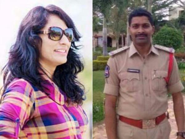 ట్విస్ట్:ఎస్ఐ ప్రభాకర్రెడ్డిని ఎసిపి వేధించాడు, ఆ ఫోన్తోనే ఆత్మహత్య