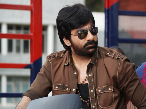Ravi Teja Trying Avoid Media On Friday