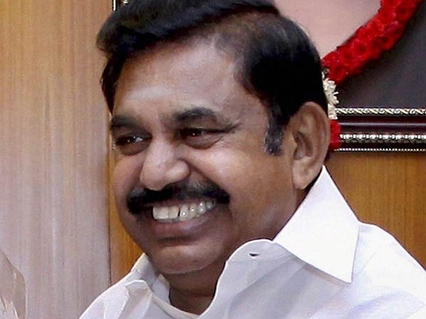 Aiadmk Mlas Very Disappointed Over The Ministerial Birth
