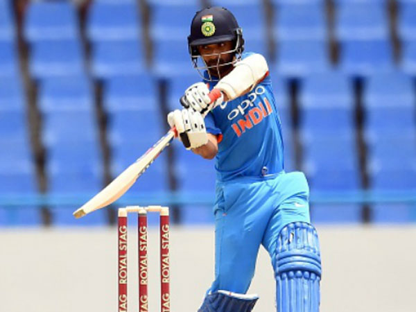 Ajinkya Rahane: Had no ego issues carrying drinks during ICC Champions Trophy 2017