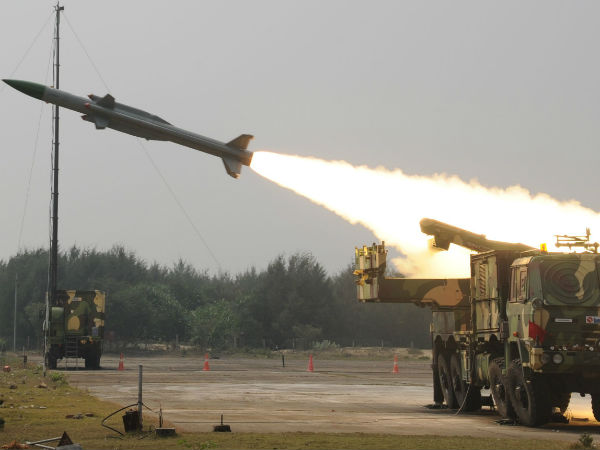 Akash missile reported 30 percent failure rate: CAG