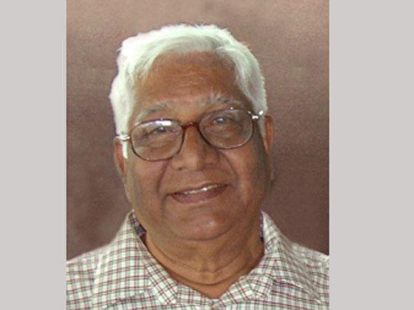 Kapila Ramakumar On Chekuri Rama Rao