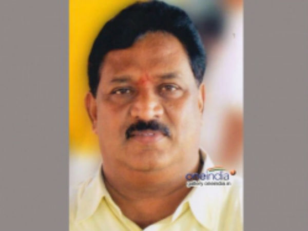 I Will Continues Another 2 Years Cabinet Nimmakayala Chinarajappa