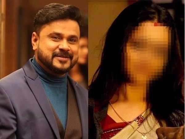 No Bail for Malayalam actor Dileep from Kerala High Court.