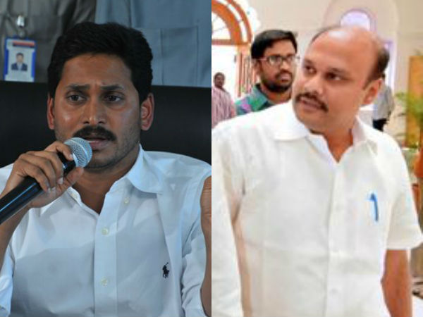 Hc Notices 4 Ap Ministers Defecting Tdp From Ysr Congress