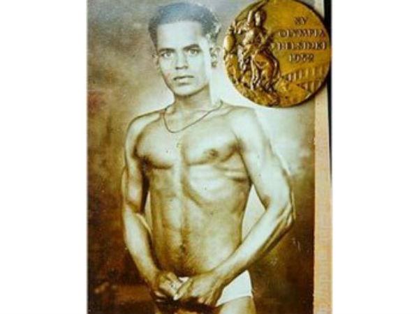 గత్యంతరం లేక: వేలానికి భారత్ తొలి వ్యక్తిగత ఒలింపిక్ పతకం