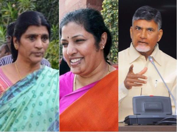 How Laxmi Parvathi Got Pm Modi Appointment