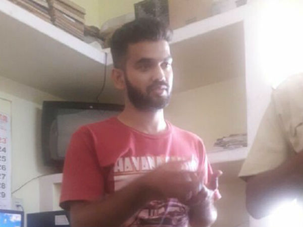 Mysuru Police Have Arrested Techie Connection With Rape Case