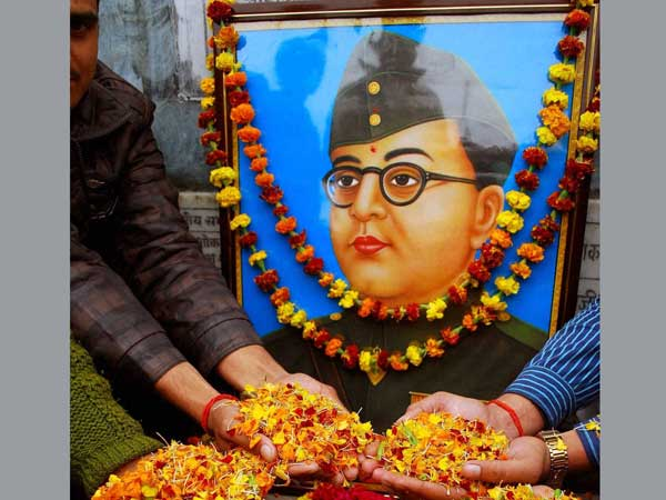 Netaji Bose did not die in air crash says French report
