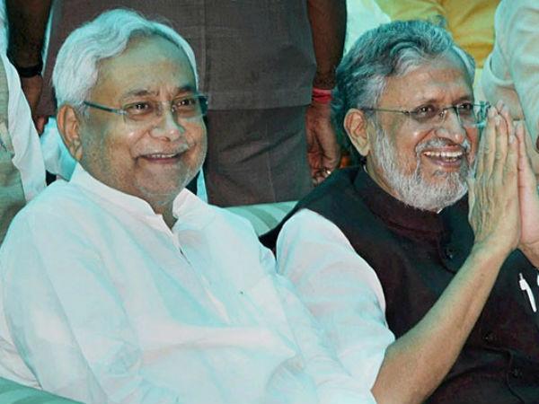 ముందే అస్త్ర సన్యాసం: మహా కూటమి ఆశలకు 'నితీశ్' చిల్లు