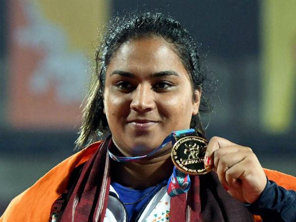 మన్ప్రీత్ స్వర్ణం వెనక్కి: ప్రపంచ ఛాంపియన్షిప్కు దూరం