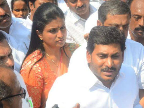 Ministers Says Why They Are Going Nandyal