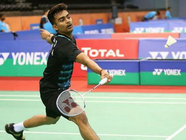 Badminton Sameer Verma Withdraws From Canada Open Due Visa Issue