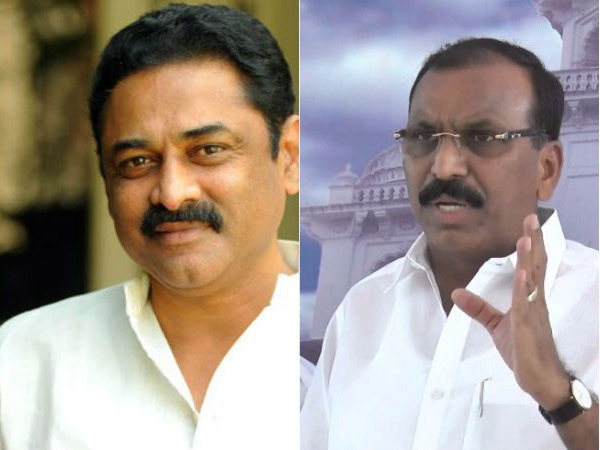 I Will Wins Nandyala Elections Silpa Mohan Reddy