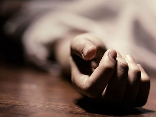 HCU Student commits suicide at Chandanagar in Hyderabad