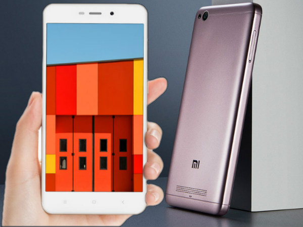 redmi 4 a smart phone one rupee flash sale