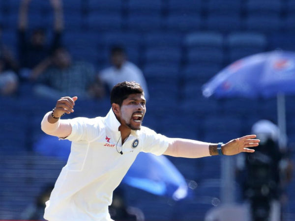 India Cricketer Umesh Yadav Appointed Assistant Manager At Rbi
