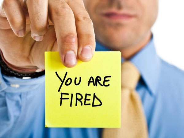 Quit 10am Tomorrow Or You Re Fired It Employee S Recording Of Sacking Goes Viral
