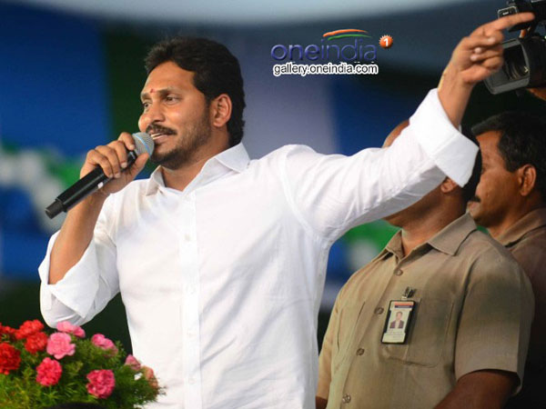 YS Jagan to promise MLC to Rajagopal Reddy