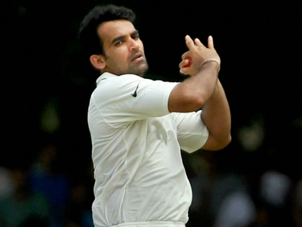 Zaheer Khan Profile India S New Bowling Coach The Best Man For The Job