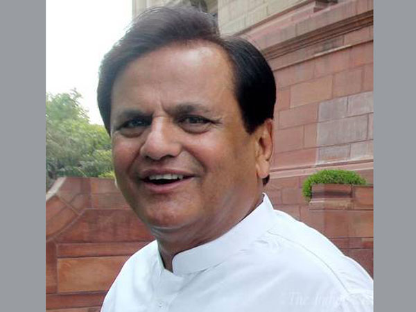 Congress expels 14 Gujarat MLAs who voted against Ahmed Patel in Rajya Sabha elections