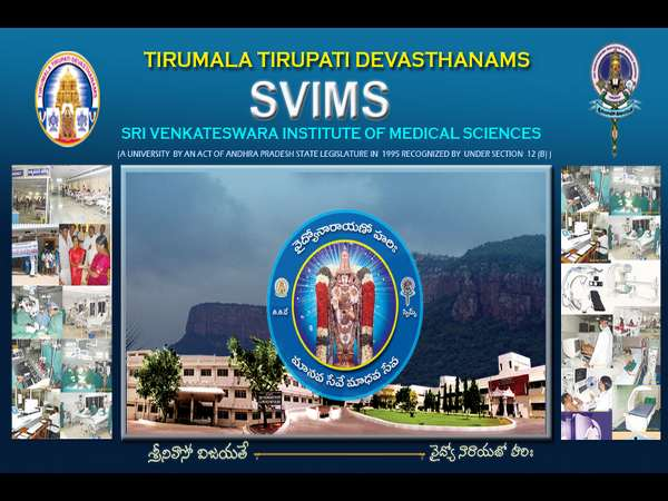 Controversy Erupts Over Tirupati Svims Director Dancing With Students