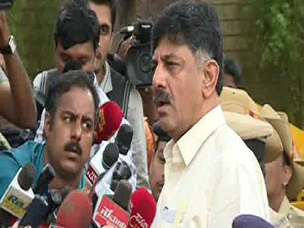 Soon After Income Tax Raid Completes Karnataka Power Minister