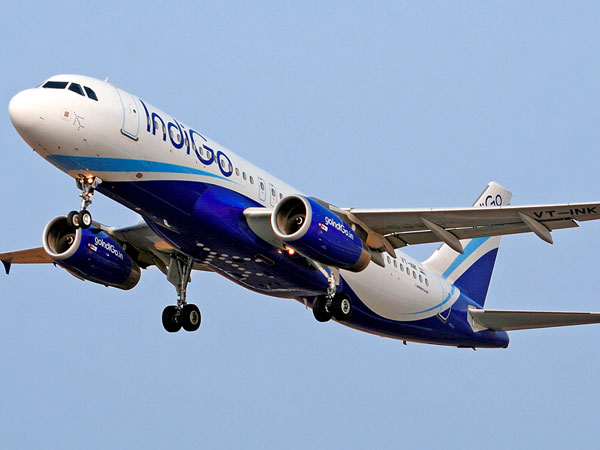 IndiGo offers tickets starting Rs 1111 to mark 11th anniversary