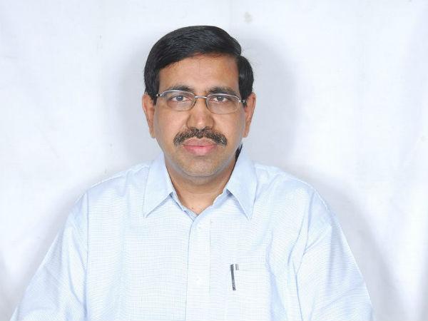 Minister Narayana Fires At Mudragada