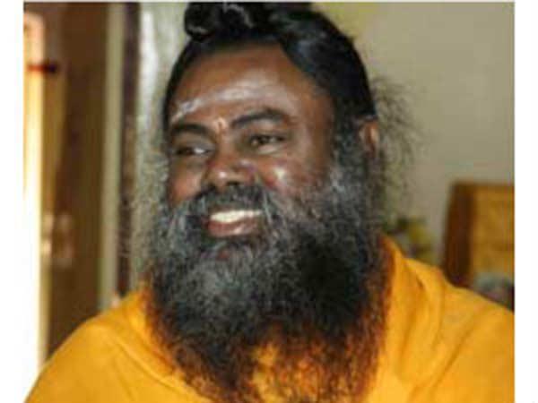 Years Before Swami Premananda Now Its Gurmit Ram Rahim
