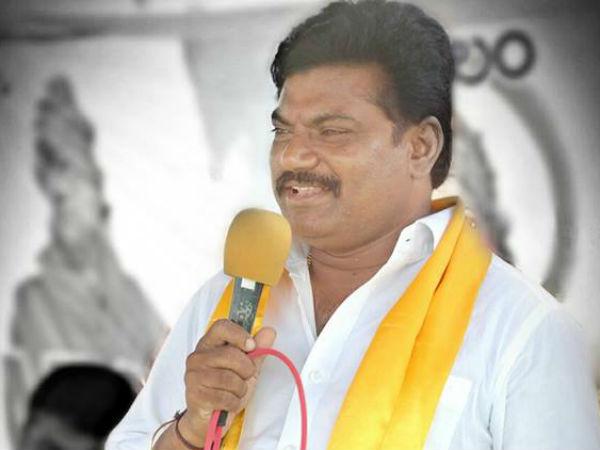 Attack On Abhiruchi Madhu Car Nandyala
