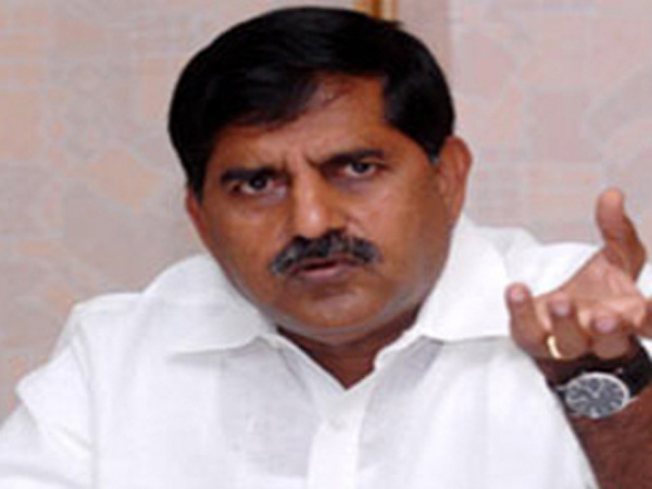 Ysrcp Made Wrong Allegations Ap Minister Adinarayanareddy