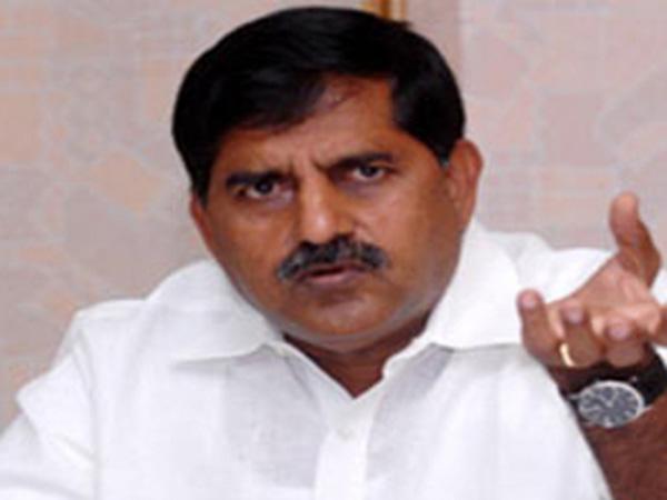 Tirupati Mp Varaprasad Slams Minister Adi Narayana Reddy His